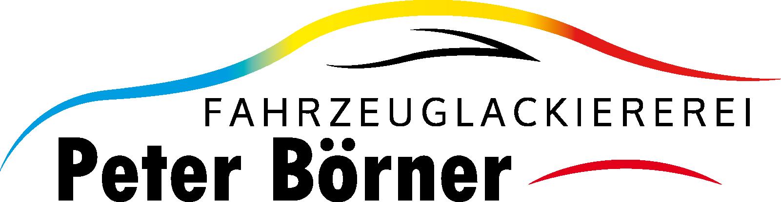 Logo Börner